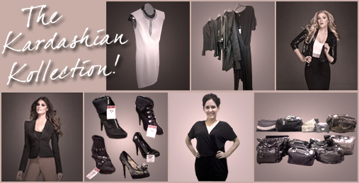 Kardashian Kollection at Sears