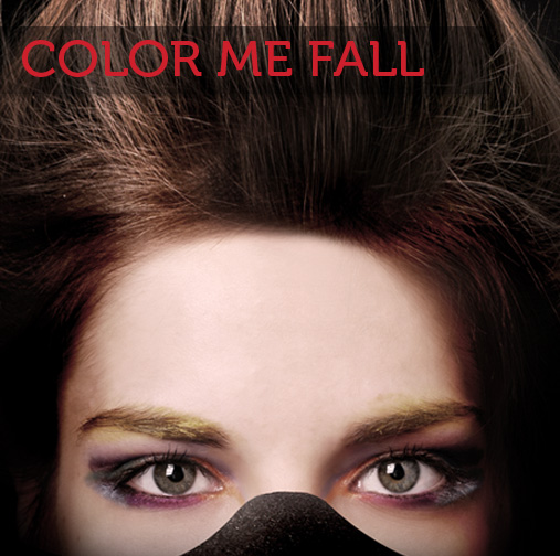 Color Me Fall